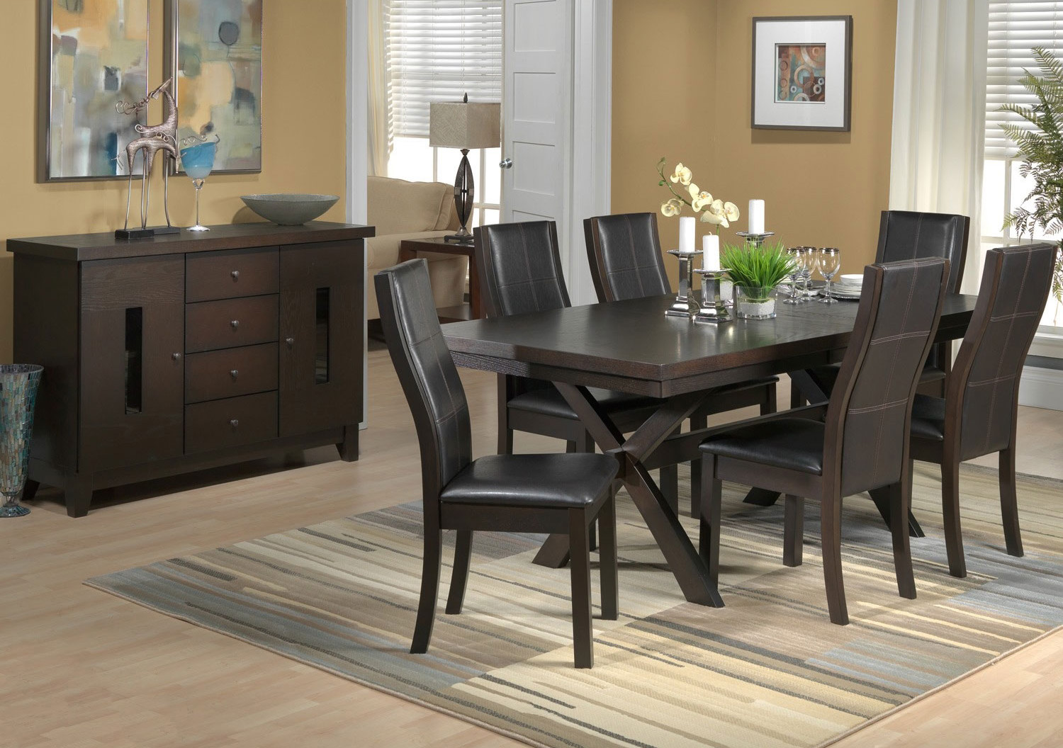 10 Piece Dining Room Set Canada Best 2017